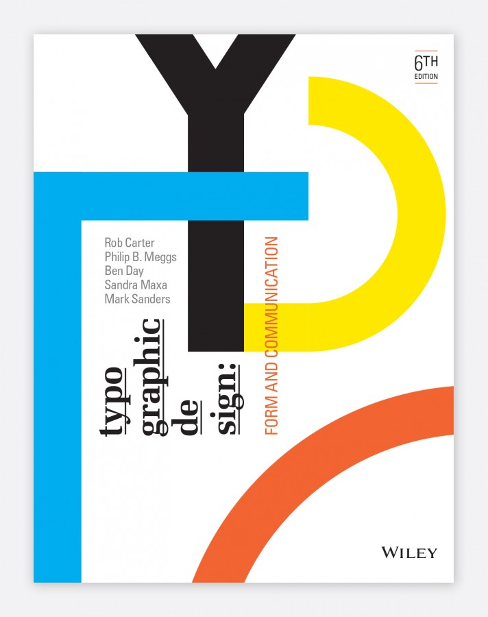 Typographic Book Cover Notes : Aiga design educators community a new edition of an old