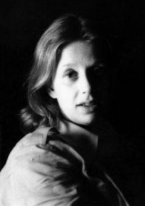 Joan Laura Secrest