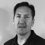John Nordyke headshot